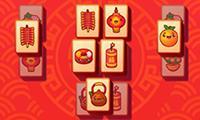 Chinois Mahjong Solitaire