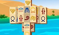 Mahjong Pharaon