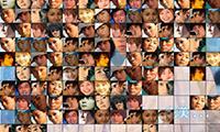 Visage Mahjong (Faces Mahjong)