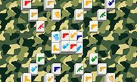 Mahjong de Guerre (War Mahjong)