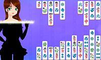 Mahjong au Feminin