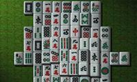 Jeu de Puzzles de Mahjong