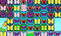 Mahjong Butterfly 3