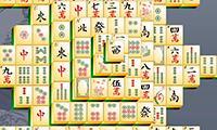 Classique Mahjong