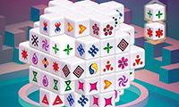 Mahjong Dimension Blast