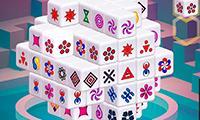 Mahjong Dimensions 15 minutes