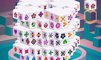 Mahjong Dimensions new