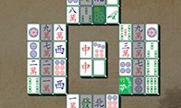 Mahjong Escape