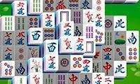 Mahjong Jardins