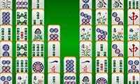 Liaison Mahjong