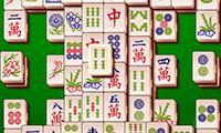 Mahjong Solitaire Variante