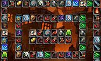 World of Warcraft Mahjong (WOW)