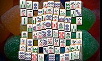 Rainbow Mahjong