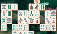 Seasonal Mahjong