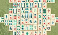 Mahjong Traditionnel