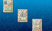 Mahjong Triplet