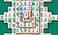 Mahjong Titans Tortue