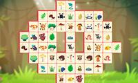 Woodventure Mahjong Connect