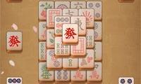Mahjong Fleurs